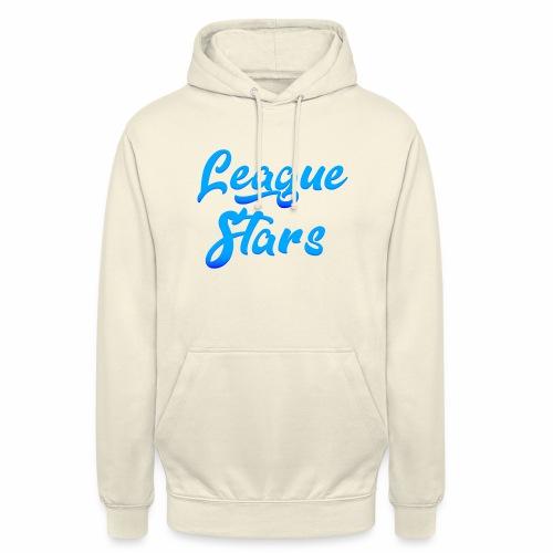 LeagueStars - Hoodie unisex