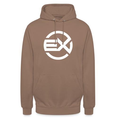 eX - erste Kollektion - Unisex Hoodie
