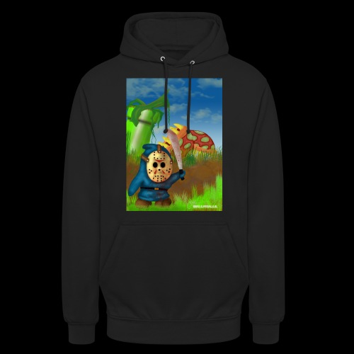 SuperMario: Not so shy guy - Hoodie unisex