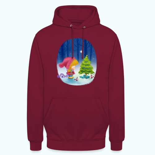 Christmas 1 - Unisex Hoodie
