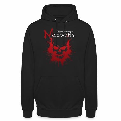 MacBeth V2 - Unisex Hoodie