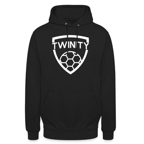 LOGO PNG WIT png - Unisex Hoodie