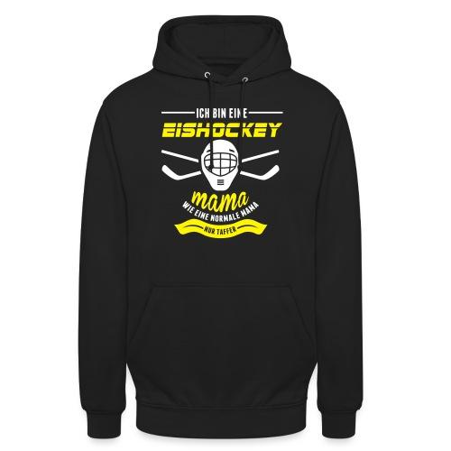 eishockeymama - Unisex Hoodie