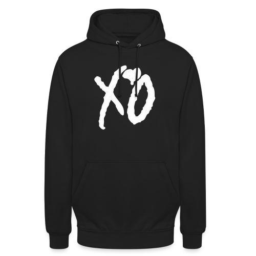 XO - Hoodie unisex