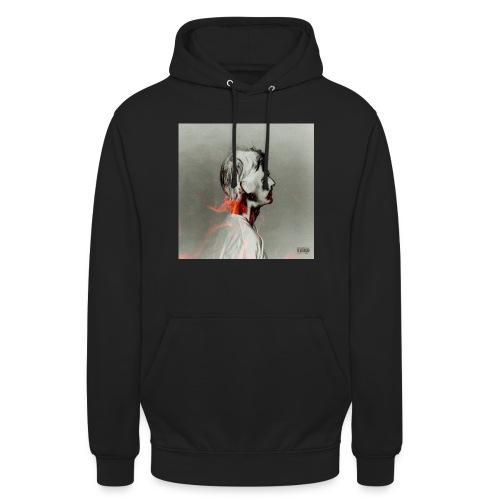 napalm cover - Sweat-shirt à capuche unisexe