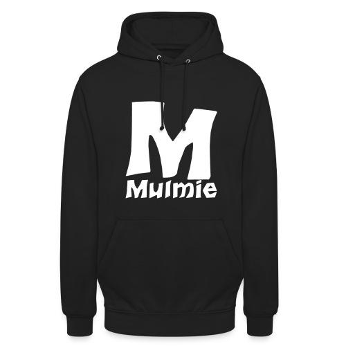 Mmulmie white png - Hoodie unisex
