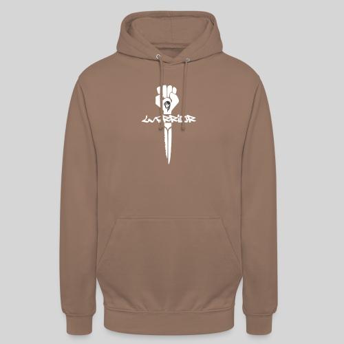 warrior for christ - Kämpfer für Jesus - Unisex Hoodie