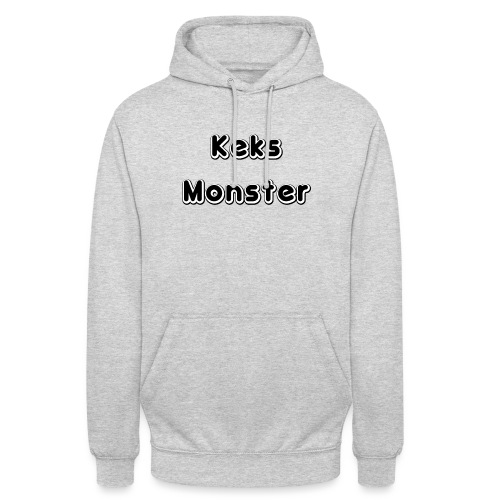 Keks Monster - Unisex Hoodie