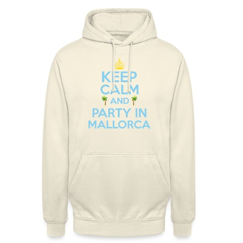 Mallorca Party - Unisex Hoodie
