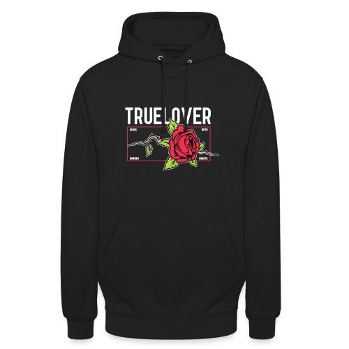 TRUELOVER - Unisex Hoodie