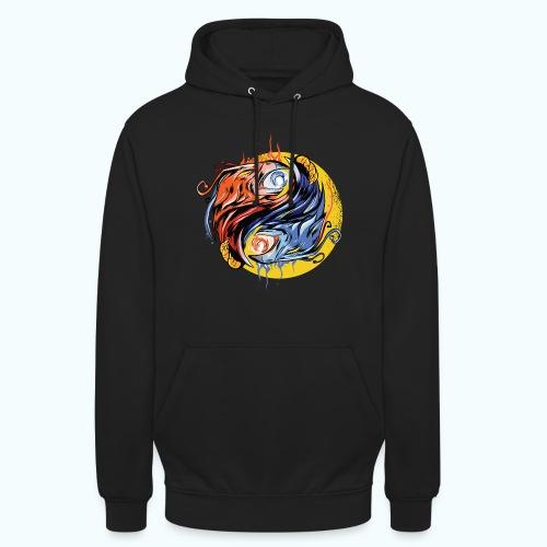 Japan Phoenix - Unisex Hoodie