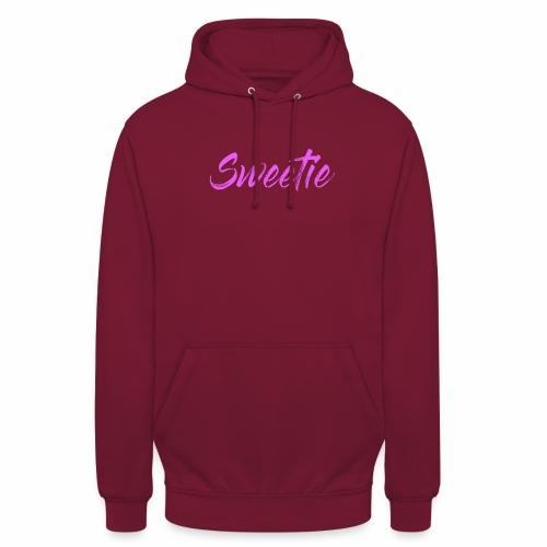 Sweetie - Unisex Hoodie
