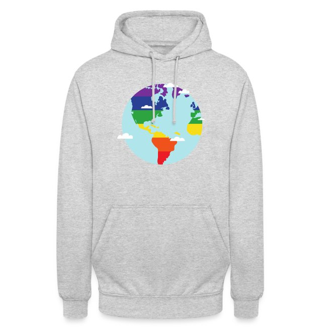 Erde | Regenbogen | LGBT | Amerika