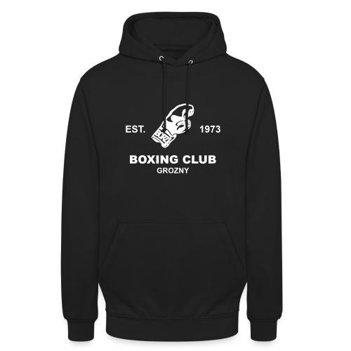 GROZNY BOXING CLUB - Unisex Hoodie