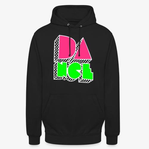 Dance2 - Unisex Hoodie