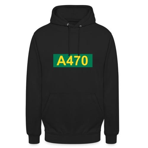a470 - Unisex Hoodie
