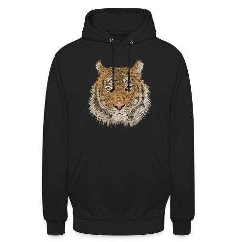 Tiger - Unisex Hoodie