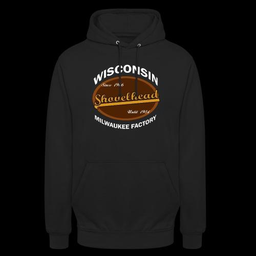Milwaukee Shovelhead - Unisex Hoodie