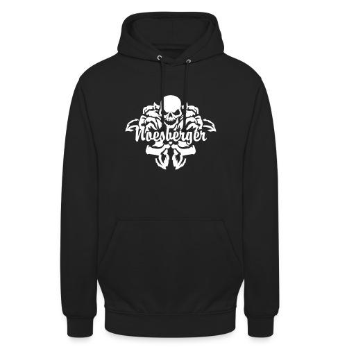 Noesberger Skull - Unisex Hoodie