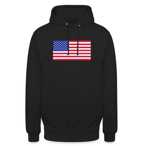 USA / United States - Hoodie unisex