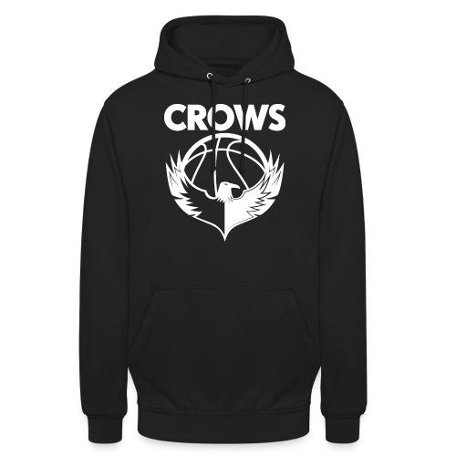 Crows Logo - Unisex Hoodie