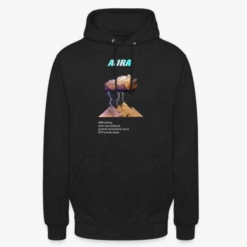 *aurapyramids - Unisex Hoodie