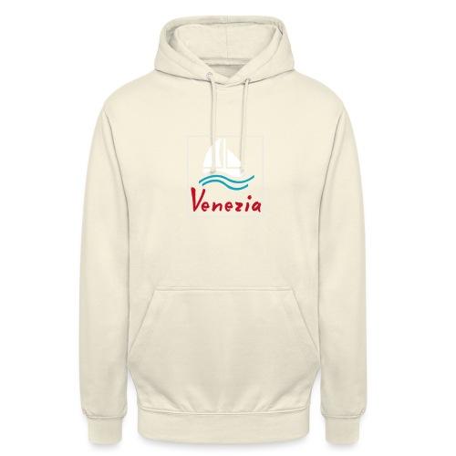 Venezia Design. Modern und trendy - Unisex Hoodie