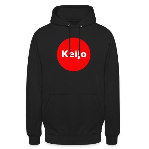 "Keijo-Spot - Huppari ""unisex"""