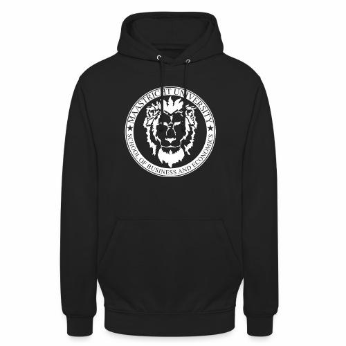 SBE Lion White - Unisex Hoodie