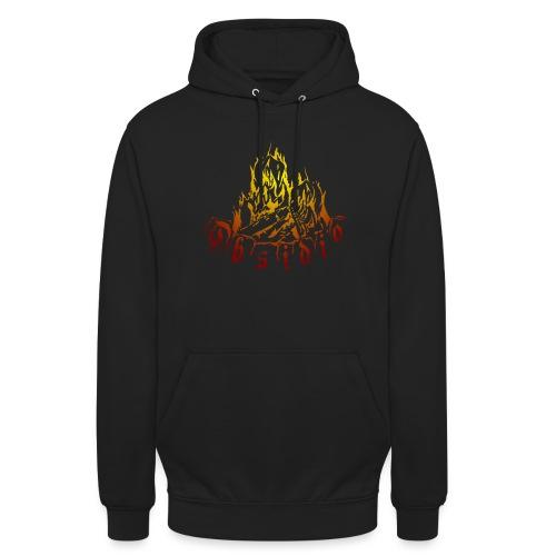 Obsidio Feuer - Unisex Hoodie