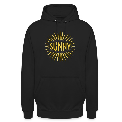 Sunny Inside - Unisex Hoodie