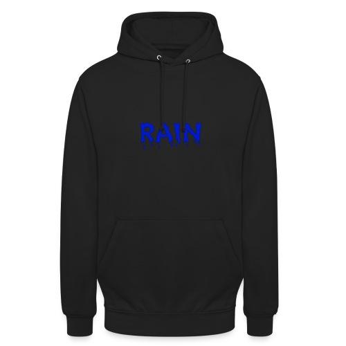 RAIN Logo - Unisex Hoodie