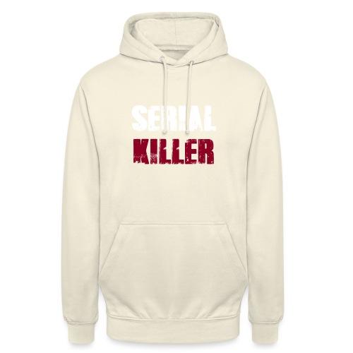 Serial Killer - Unisex Hoodie