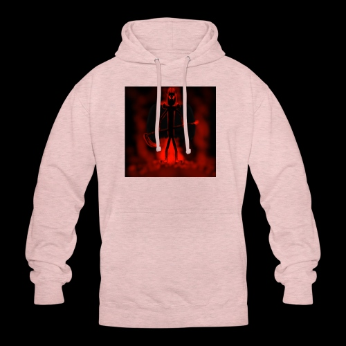 Corrupted Nightcrawler - Unisex Hoodie