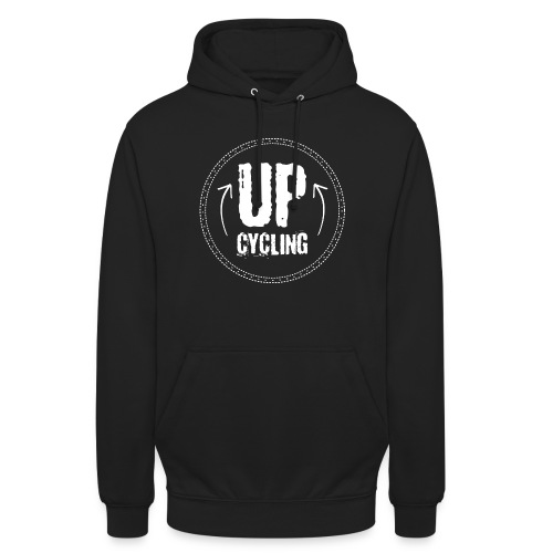 Upcycling - Unisex Hoodie