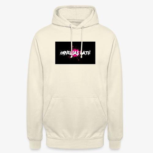 LogoTrial - Unisex Hoodie