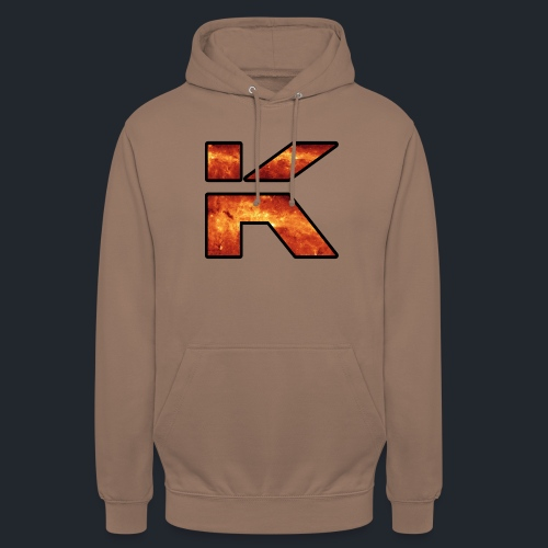 1 Collection - Unisex Hoodie