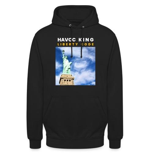 Havoc King Cover - Unisex Hoodie
