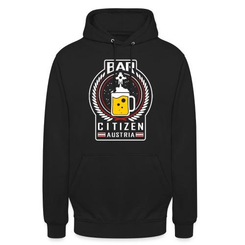 BarCitizenAustria Logo - Unisex Hoodie