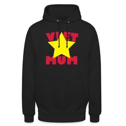 Viet Mum - Vietnam - Mutter - Unisex Hoodie