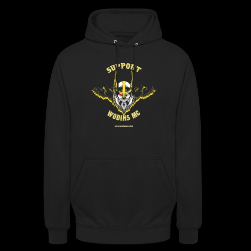 support3 png - Unisex Hoodie