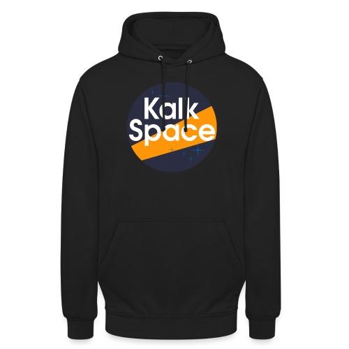 KalkSpace Logo - Unisex Hoodie