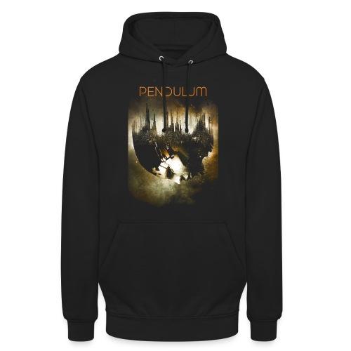 Pendulum Cover - Unisex Hoodie