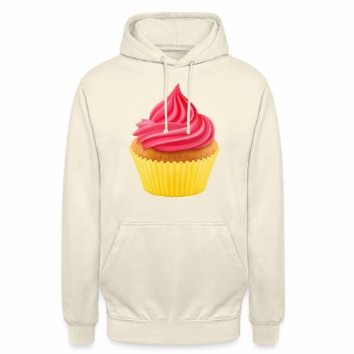 Cupcake - Unisex Hoodie