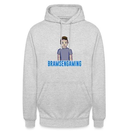 BramsenGaming 2017 - Hættetrøje unisex