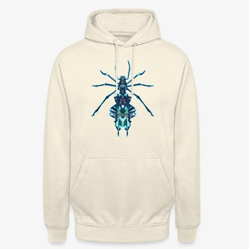 insectoid - Sweat-shirt à capuche unisexe