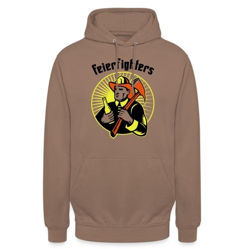 feierfighters - Unisex Hoodie