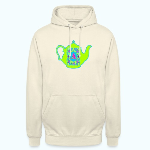 Wonders & Madness Tea Party - Unisex Hoodie