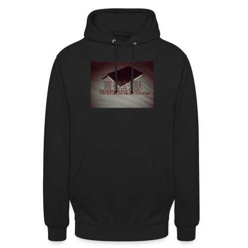 Book of meaning - Unisex Hoodie