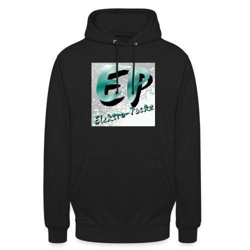 Elektro-Pocke T-Shirt Premium - Unisex Hoodie